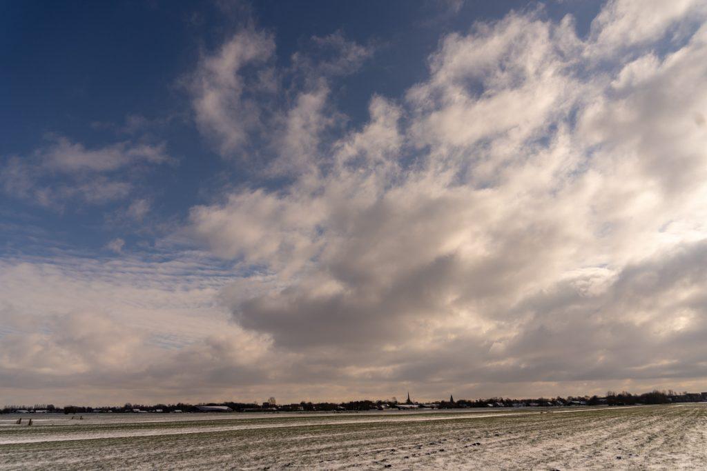 Winter 2021, Woerden