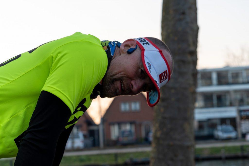 Triathlon 2 van 2021 zit er op.